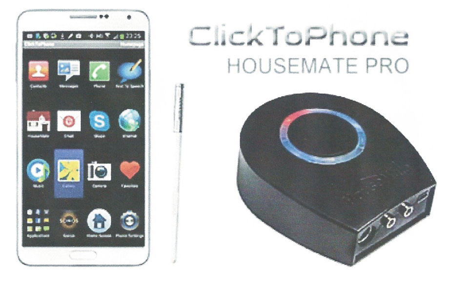 ClickToPhone Housemate Pro image