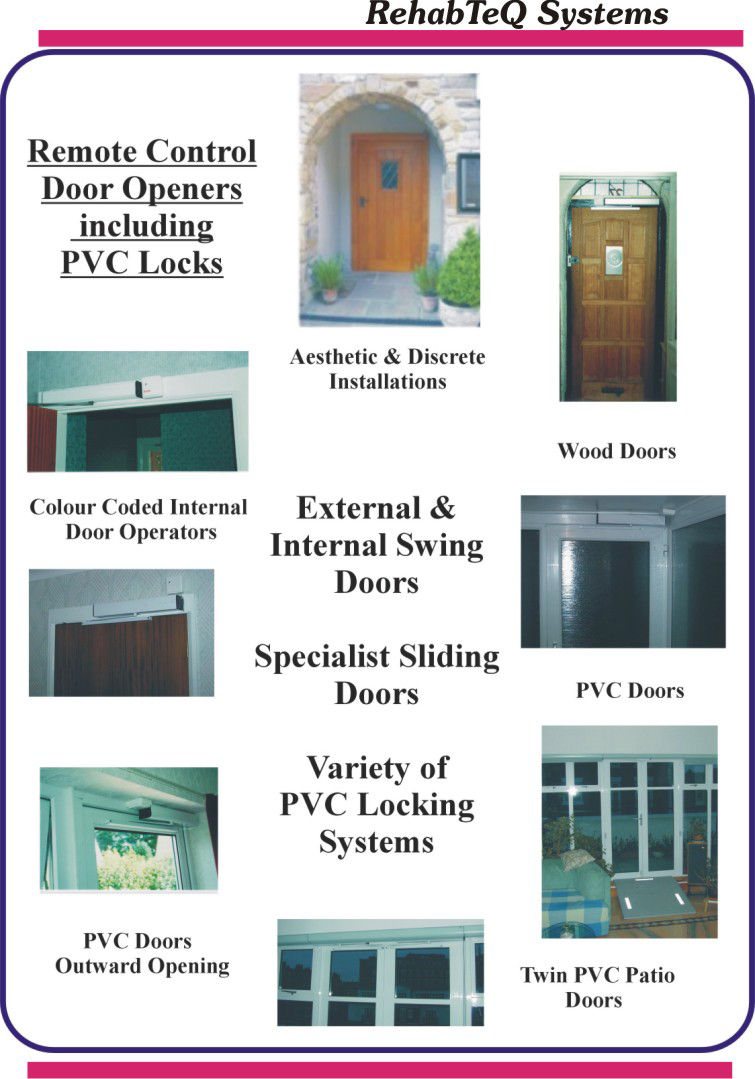 Door Openings image